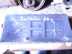 Панель приборов. Toyota Lite Ace, KM31 Двигатель 5KJ