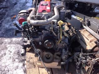 Двигатель в сборе. Hino Dutro, XZU414 Двигатель N04C