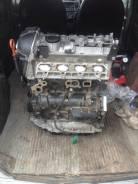 Двигатель в сборе. Skoda Superb Двигатель CDAB