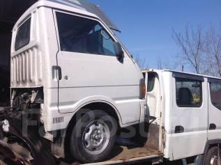 Кабина. Nissan Vanette Truck Nissan Vanette Van Truck Двигатель R2