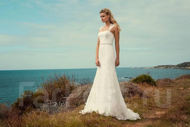 Дизайнерские свадебные платья спб