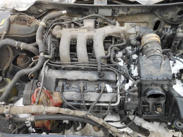 двигатель rf -n comprex 2.0 mazdacronos