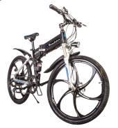 Электровелосипед за 76.000р. в наличии
