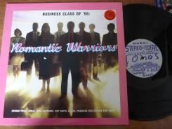 Сборник нетривиального электро - Business Class Of '98 - DE LP 1998