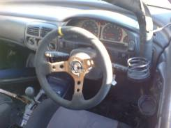Каркас безопасности. Subaru Impreza, GC8 Двигатель EJ20G