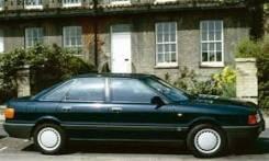 Audi 80. механика, передний, 1.8 (90 л.с.), бензин, 225 000 тыс. км