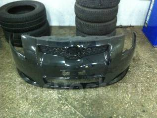 Бампер. Toyota Auris