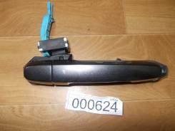 Ручка двери внешняя. Toyota Corolla, ZRE151