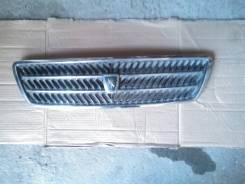 Решетка радиатора. Toyota Chaser, GX100 Двигатель 1GFE