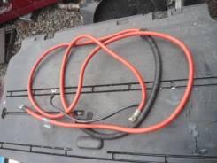 Электропроводка. Mercedes-Benz S-Class, 220 Двигатель 137
