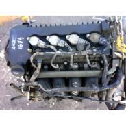 Контрактный б/у двигатель 4A91 на Mitsubishi