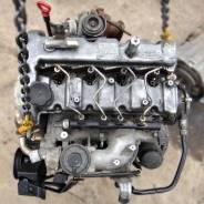 Контрактный б/у двигатель 664951 на SsangYong