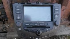 Блок управления климат-контролем. Honda Accord, CM2, CL9, CL7