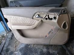 Обшивка двери. Mercedes-Benz S-Class, 220