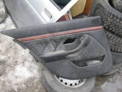 Обшивка двери. BMW 5-Series, E39, 39