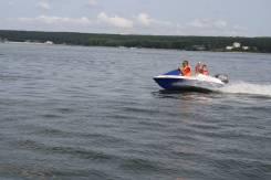 Моторная лодка Грикон-005. Год: 2013 год, длина 2,80м., двигатель подвесной, бензин