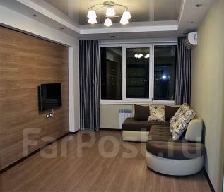 1-комнатная, улица Круговая 2-я 14. Некрасовская, частное лицо, 45 кв.м. Комната