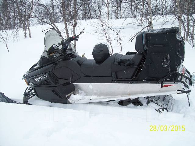продам arctic cat bearcat 660 turbo