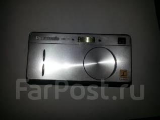 Panasonic Lumix DMC-F1. Менее 4-х Мп, зум: 3х