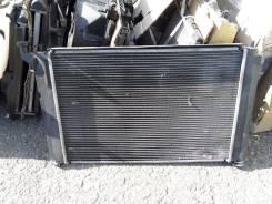 Радиатор охлаждения двигателя. Toyota Wish, ANE10, ANE10G Двигатель 1AZFSE