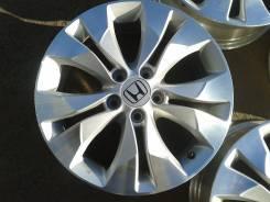 Литье Хонда оригинал R17, новое литье!. 6.5x17 5x114.30 ET50