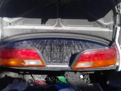 Стоп-сигнал. Toyota Corolla Levin, AE111 Двигатель 4AGE