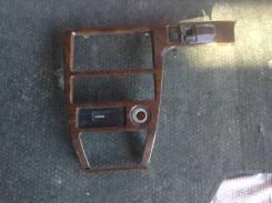 Панель салона. Toyota Mark II, JZX100 Двигатель 1JZGE