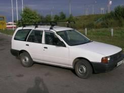 Nissan AD. Y10, GA15