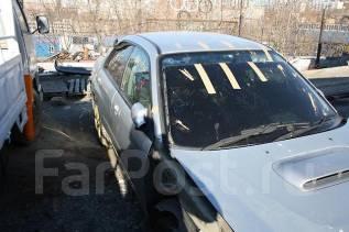 Зеркало заднего вида боковое. Subaru Impreza WRX STI, GDB