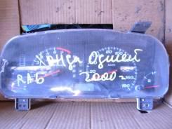 Панель приборов. Honda Odyssey, RA6 Двигатель F23A