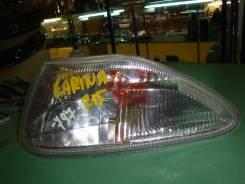 Габарит, левый Toyota Carina