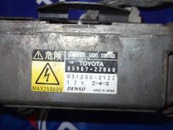 Блок ксенона Toyota