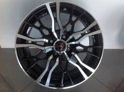 NZ Wheels SH658. 6.5x15, 4x98.00, ET32, ЦО 58,6 мм.