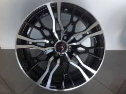 NZ Wheels SH658. 6.5x15, 4x98.00, ET32, ЦО 58,6мм.