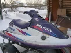 Polaris. 110,00л.с., Год: 1999 год