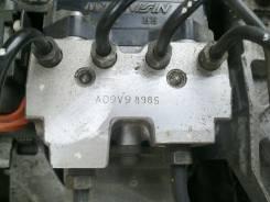 Блок abs. Honda Inspire, UC1 Двигатель J30A