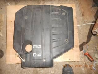 Крышка двигателя. Toyota Mark II, JZX110 Двигатель 1JZFSE
