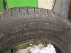 Dunlop SP Qualifier TG20. Всесезонные, без износа, 1 шт