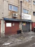 Боксы гаражные. улица Бородинская 28, р-н Вторая речка, 108 кв.м., электричество, подвал. Вид снаружи
