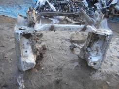 Рамка радиатора. Toyota Celica, ST185 Двигатель 3SGTE
