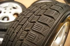 Dunlop DSX-2. Зимние, износ: 20%, 4 шт