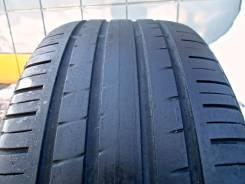 Pirelli P Zero Rosso. Летние, износ: 30%, 2 шт