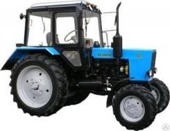 МТЗ 82.1. Трактор Беларус-82.1, 81 л.с.