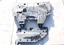 Защита двигателя пластиковая. Subaru Forester, SG9L, SG9 Двигатель EJ255