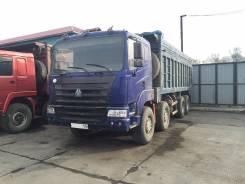 Howo Sinotruk. Продается грузовик Howo Hania, 9 782 куб. см., 35 000 кг.