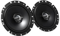 Двухполосные 17-см коаксиальные акустические системы CS-J1720X. Под заказ