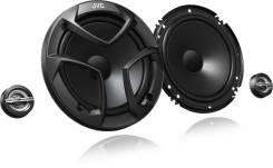 Компонентные акустические системы 2-полосные 16-см CS-JS600