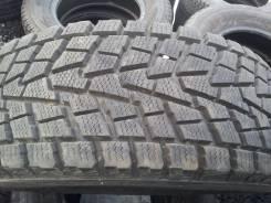 Bridgestone Blizzak DM-Z2. Зимние, без шипов, 2010 год, без износа, 4 шт