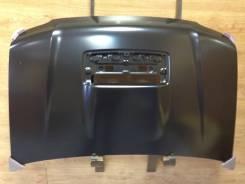 Капот. Suzuki Jimny, JB43W