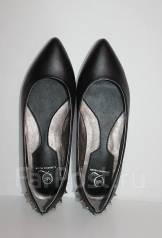 Туфли-лодочки. 36